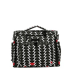 Ju-Ju-Be® Onyx B.F.F. Diaper Bag in Black Widow