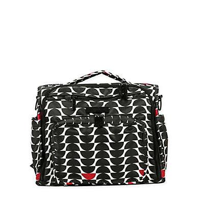 Ju-Ju-Be® Onyx B.F.F. Diaper Bag in Black Widow