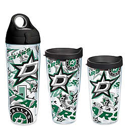 Tervis® NHL Dallas Stars Allover Wrap Drinkware with Lid