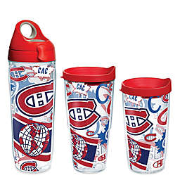 Tervis® NHL Montreal Canadiens Allover Wrap Drinkware with Lid