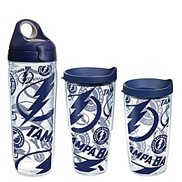 Tervis® NHL Tampa Bay Lightning Allover Wrap Drinkware with Lid