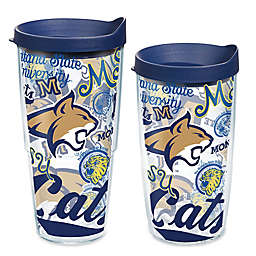 Tervis® Montana State University Bobcats All Over Wrap Tumbler with Lid