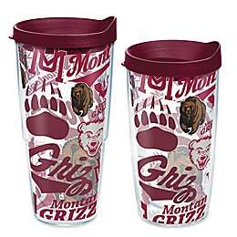 Tervis® University of Montana Grizzlies All Over Wrap Tumbler with Lid