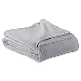 Great Bay Home Melinda Ultra-Plush Blanket