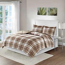 Madison Park Essentials Parkston Comforter Set