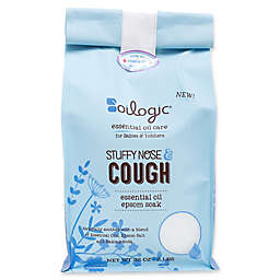 Oilogic® 2 lb. Stuffy Nose & Cough Essential Oil Epsom Soak