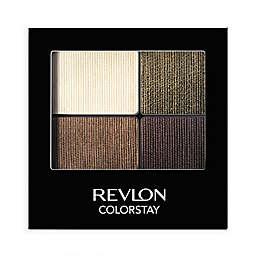 Revlon® ColorStay™ 16 Hour Eye Shadow Quad in Adventurous