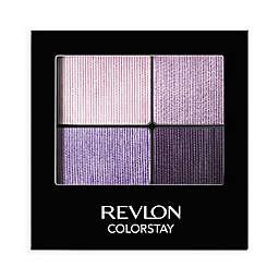 Revlon® ColorStay™ 16 Hour Eye Shadow Quad in Seductive