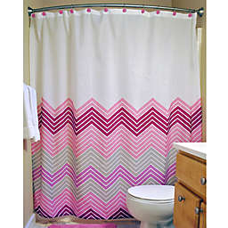 Design Imports 14 Piece Chevron Bath Set