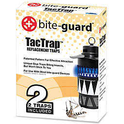Bite-Guard® TacTrap™ Replacement Traps