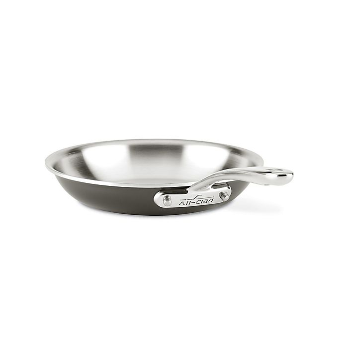 Alternate image 1 for All-Clad LTD 8-Inch Fry Pan