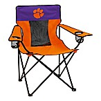 Clemson University Elite Folding Chair