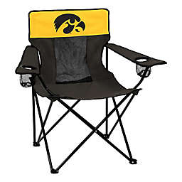 University of Iowa Elite Folding Chair