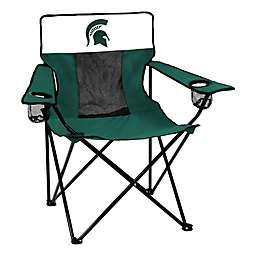 Michigan State University Elite Folding Chair