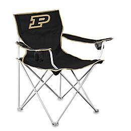 Purdue University Elite Folding Chair