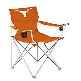 University of Texas Elite Folding Chair