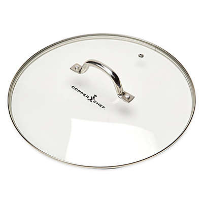 Copper Chef™ 10-Inch Round Glass Lid