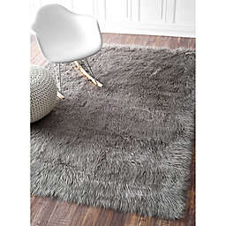 nuLOOM Cloud Shag Rug
