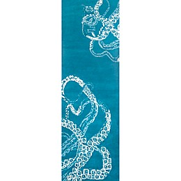 Nuloom Octopus Tail Rug