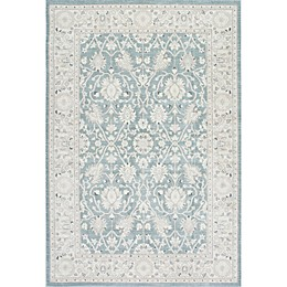 nuLOOM Wharton Rug in Blue