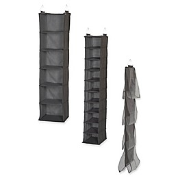 Household Essentials® Closet Organization Collection in Grey