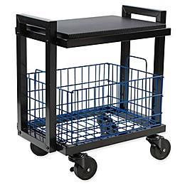 Urb SPACE Transformable 2-Tier Cart System