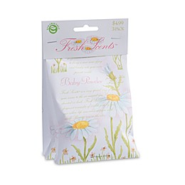 Fresh Scents™ Scent Packets in Baby Powder (Set of 3)
