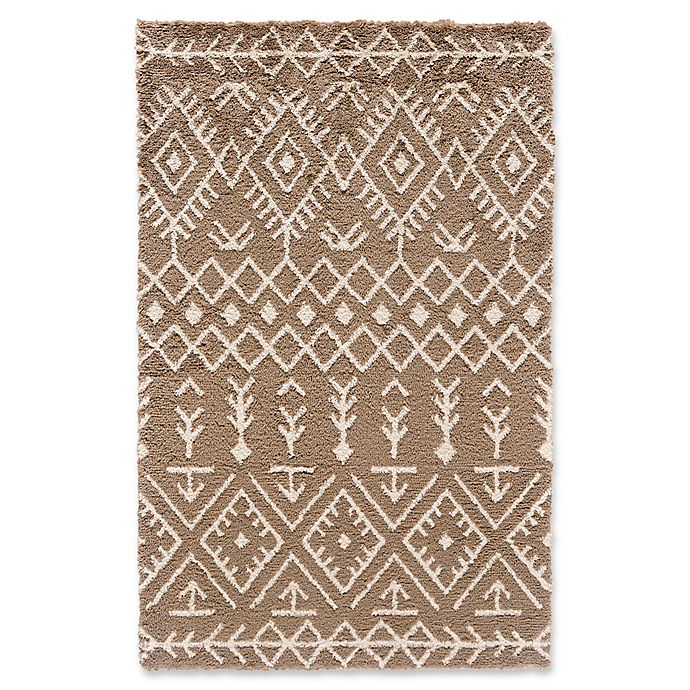 Alternate image 1 for Feizy Noemie Area Rug in Beige