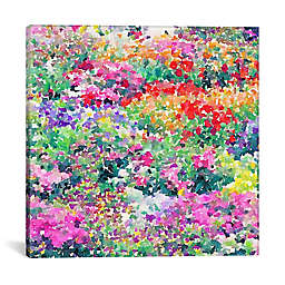 iCanvas Secret Garden Canvas Wall Art