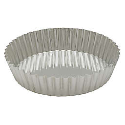 Gobel 9.15-Inch Nonstick Brioche Pan in Stainless Steel
