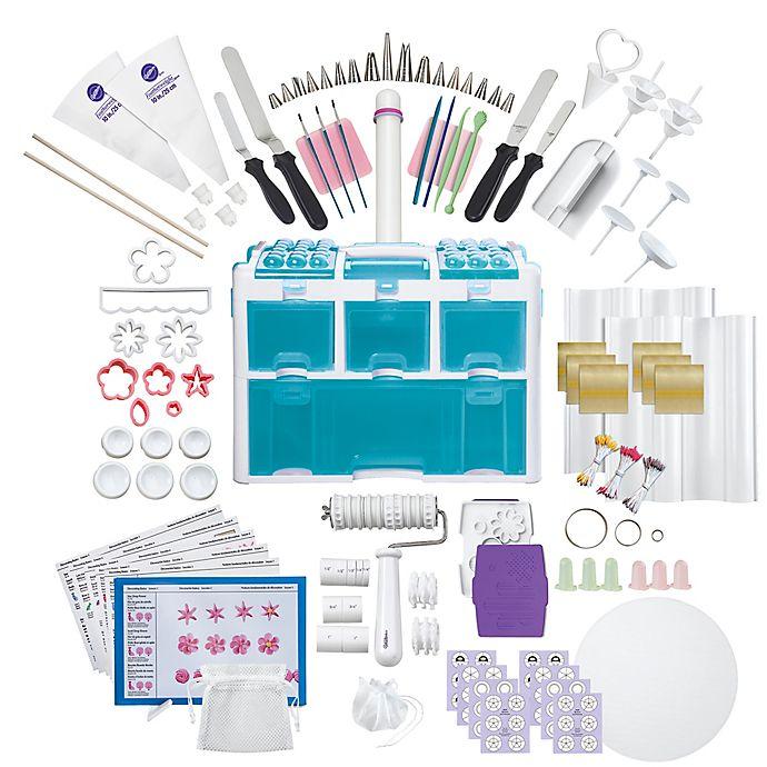 Alternate image 1 for Wilton® 263-Piece Ultimate Decorating Set Tool Kit