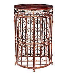 Old Dutch International Russian River Wine Jail in Antique Copper