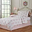 Part of the Lullaby Bedding Ballerina Comforter Set