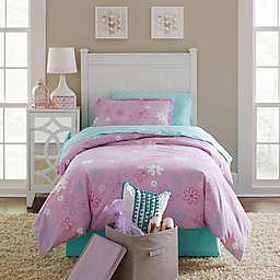 Lullaby Bedding Butterfly Garden Comforter Set