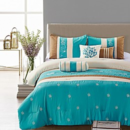 Elight Home Seward Comforter Set