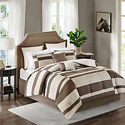 Madison Park Cody Comforter Set