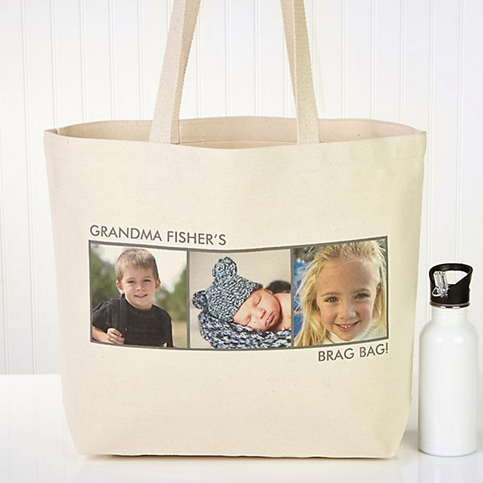 Alternate image 1 for Picture Perfect Tote Bag