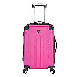 Traveler's Club® Chicago 2.0 Hardside Spinner Carry On