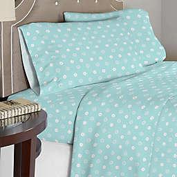 Lullaby Bedding Butterfly Garden Sheet Set