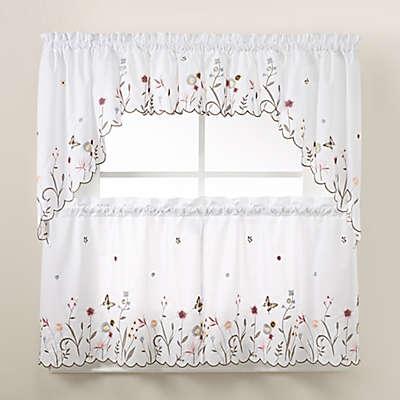 Kitchen Amp Bath Curtains Bed Bath Amp Beyond