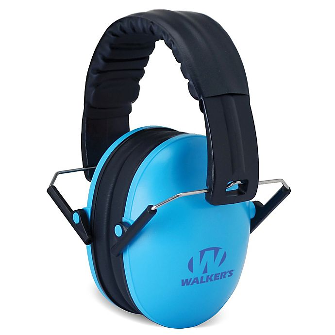 Alternate image 1 for Walker's® Baby & Kid's Folding Earmuffs