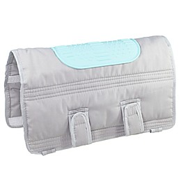 KidKusion® Multi-Purpose Teething Pad in Grey