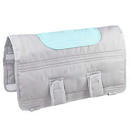 KidKusion® Multi-Purpose Teething Pad in Grey