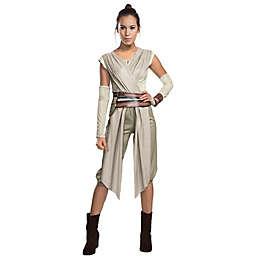 Star Wars VII Rey Women's Halloween Costume