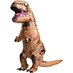 Jurassic World™ Inflatable  T-Rex Adult Costume