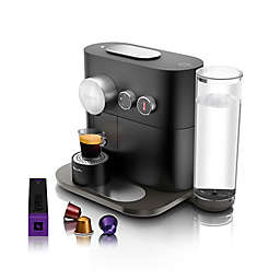 Nespresso® by Breville® Expert Espresso Maker in Black