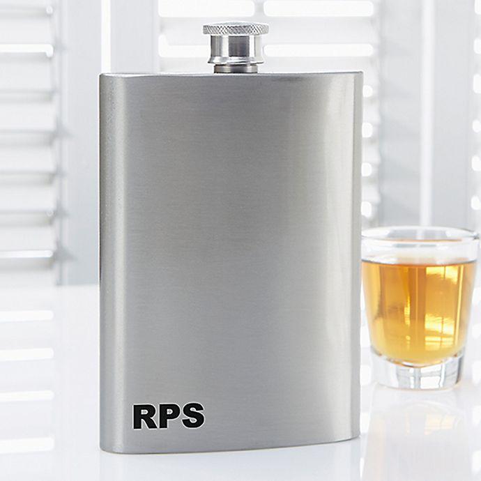 Alternate image 1 for Golden Era Premium Pocket Flask