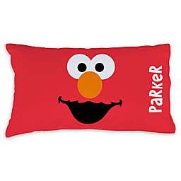 Sesame Street® Elmo Pillowcase in Red