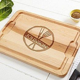 Family Brand XL 15-Inch x 21-Inch Cutting Board