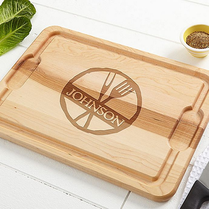 Alternate image 1 for Family Brand XL 15-Inch x 21-Inch Cutting Board
